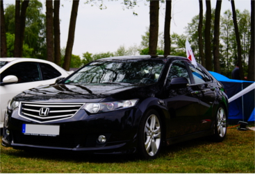 Accord Kauf